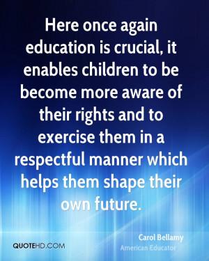 carol-bellamy-carol-bellamy-here-once-again-education-is-crucial-it ...