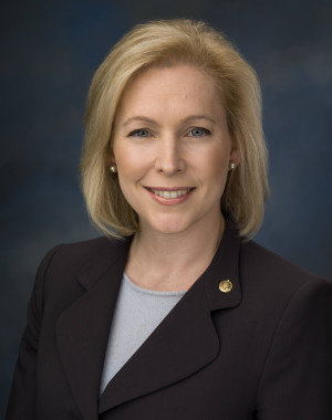 Senator Kirsten Gillibrand will keynote the Dec. 11 YU Hanukkah Dinner ...