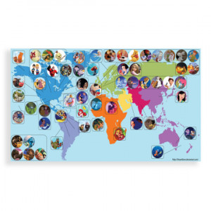 45158-items_design-disney-characters-map-map-multicolor-classic-disney ...