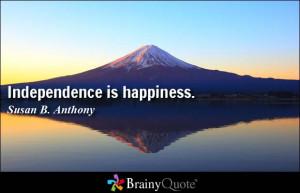 Susan B. Anthony Quotes - BrainyQuote