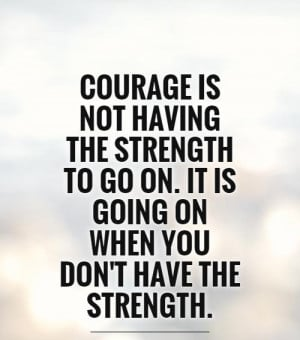 Strength Quotes - FunnyDAM - Funny Images, Pictures, Photos, Pics ...
