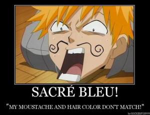Anime freaks Funny bleach