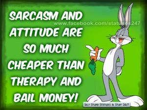 Sarcasm Quotes HD Wallpaper 6