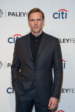 Teddy Sears Actor Teddy Sears attends The Paley Center For Media 39 s