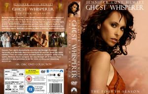 ghost whisperer season 4