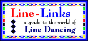 Related to LINE-LINKS - one-page guide to the world of linedancing