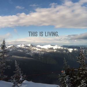 This is living #inspiration #quotes #wilderness #adventure #explore # ...