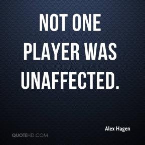 Unaffected Quotes