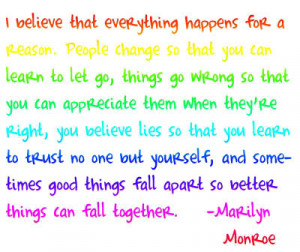 Meaningful quotes