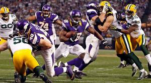 Minnesota Vikings...