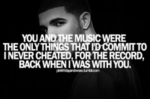 Download Drizzy Drake Quotes About Love Take Care Tattoo Kootation Com