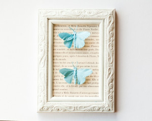 white frames with inspirational pictures, quotes, burning man, moon ...