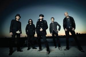 Music: Scorpions