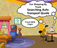 Transport quote