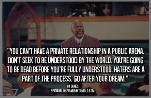 td jakes quotes – jakes the 5 people in your life [500x326 ...