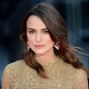 ... Keira Knightley Posed Topless? - Daily Beast - Keira Knightley