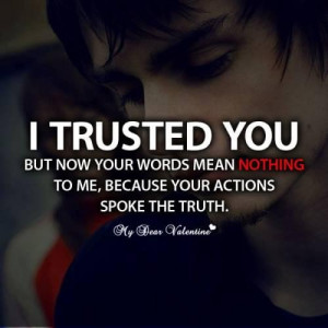 Love hurts quotes for him
