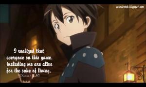 Sword Art Online: Kirito