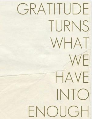 Gratitude #inspiration #quotes