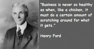 Henry ford famous quotes 3