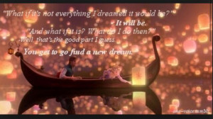 Showing Gallery For Tangled Quotes About Love