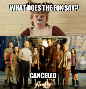 The 5 Best Shows Fox Cancelled After One Season (No, Not Firefly)