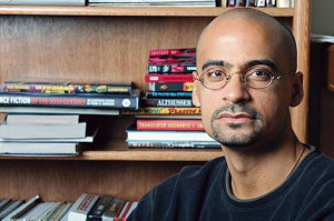 Junot Diaz Drown Quotes