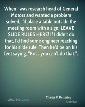 General Motors Quotes