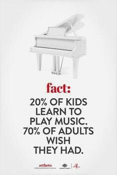 music education quotes more quotes the piano learning kids plays music ...