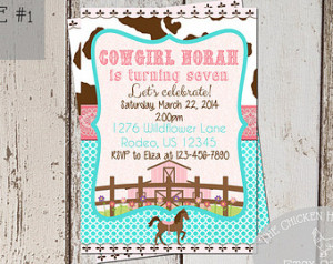 Girl Cowgirl Rodeo Western...