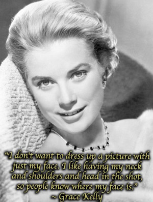 Grace Kelly Quotes About Love | happy birthday grace kelly permalink 8 ...