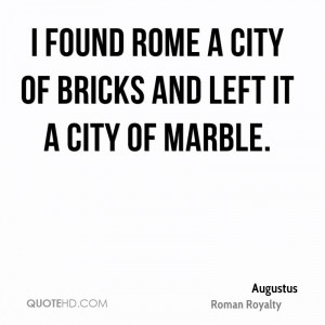 who found the city of rome - photo#32