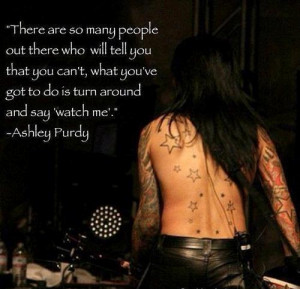 Jake Pitts Quotes Ashley quote by isabella19