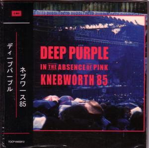 Deep Purple Slaves And