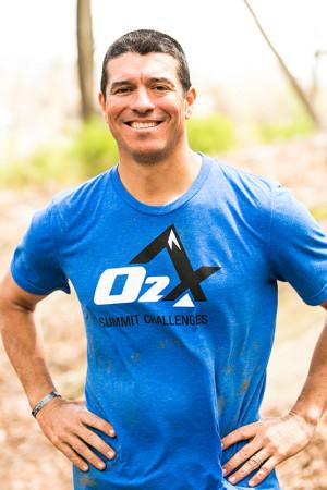 Gabriel Gomez Co Founder O 2 X