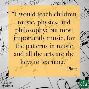 music quotes - plato