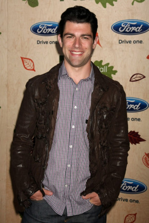 Max Greenfield Picture 1