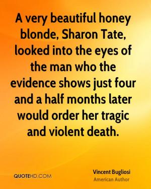Beautiful Blonde Quotes