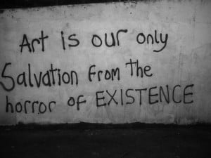 photography art graffiti quotes