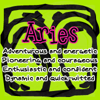Aries Quote quote