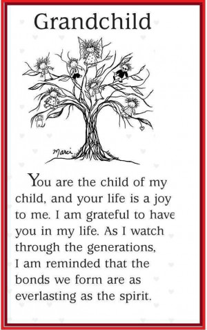 For all my Grandchildren #inspiring #quotes #grandchildren