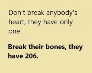 Thread: Funny Heart Break Quotes For Facebook