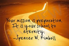 Quotes Lds, Missionary Lds Quotes, Lds Sister Missionary Quotes, Lds ...