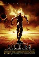 The Chronicles of Riddick© Universal Pictures