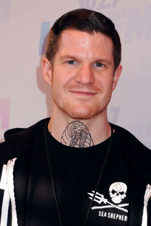 Andy Hurley a.k.a. Hardcore Matt Smith: ridiculously talented drummer ...