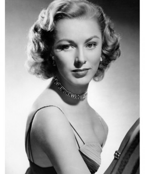 up Eleanor Parker the person I prefer it the other way around