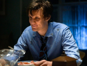 The Eleventh Doctor's best quotes: Part 1