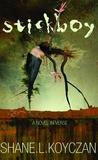 Books by Shane Koyczan