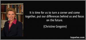 Our Future Together Quotes