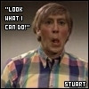 Stewart From Mad Tv